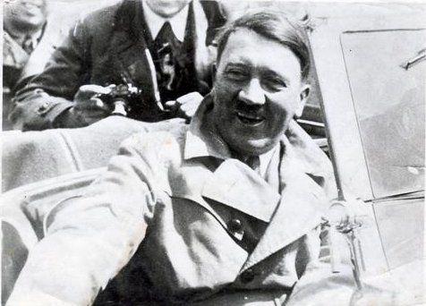 Adolf Hitler - Show 2