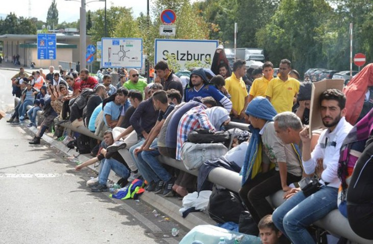 Invaders-Salzburg