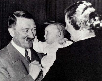 Adolf Hitler - Show 1