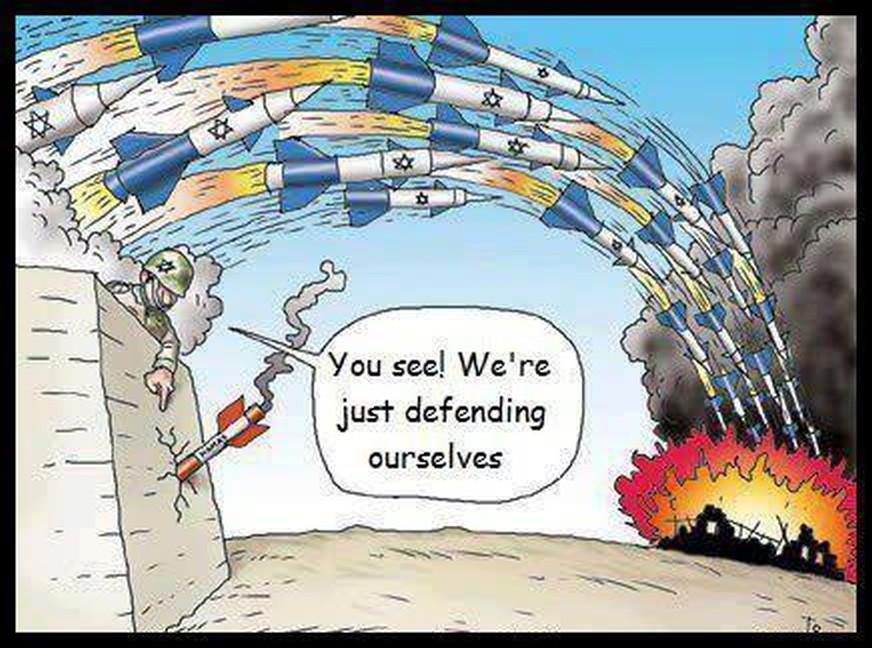 Jew Defence
