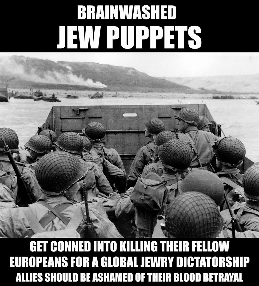 Brainwashed Jew Puppets