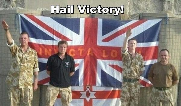 Hail Victory