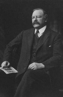 Arthur Pillans Laurie