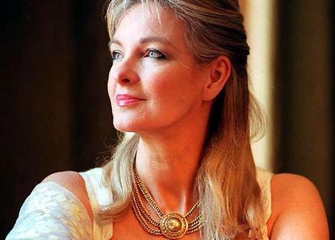 Lady Michele Renouf