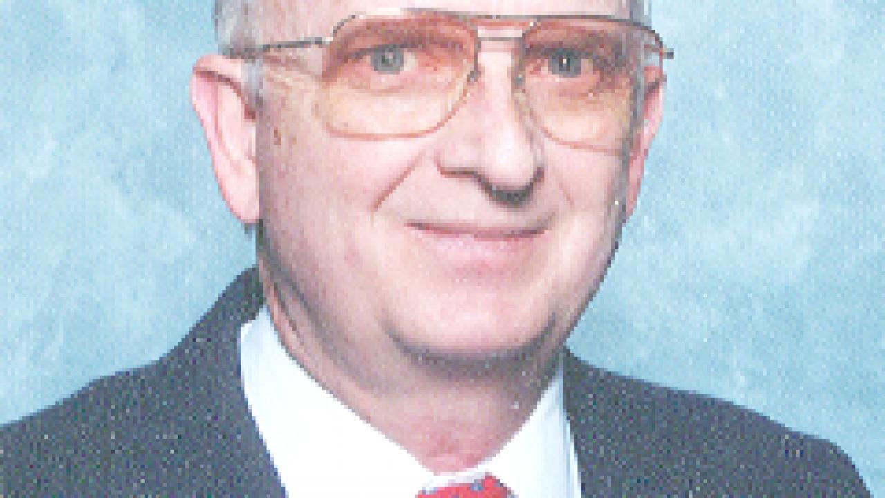 Robert Gaylon Ross
