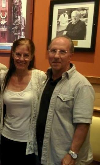 Diane King And Joe Rizoli