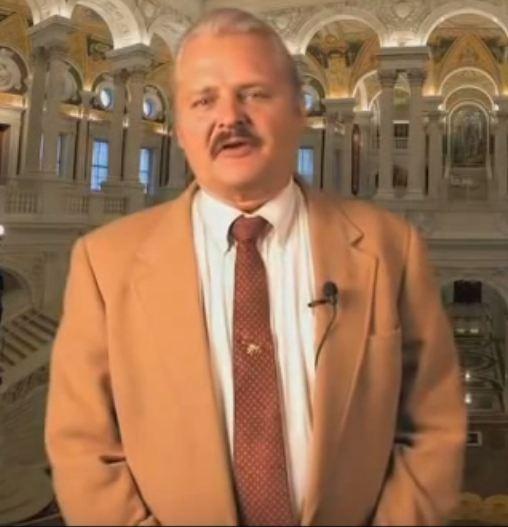 Walter Burien