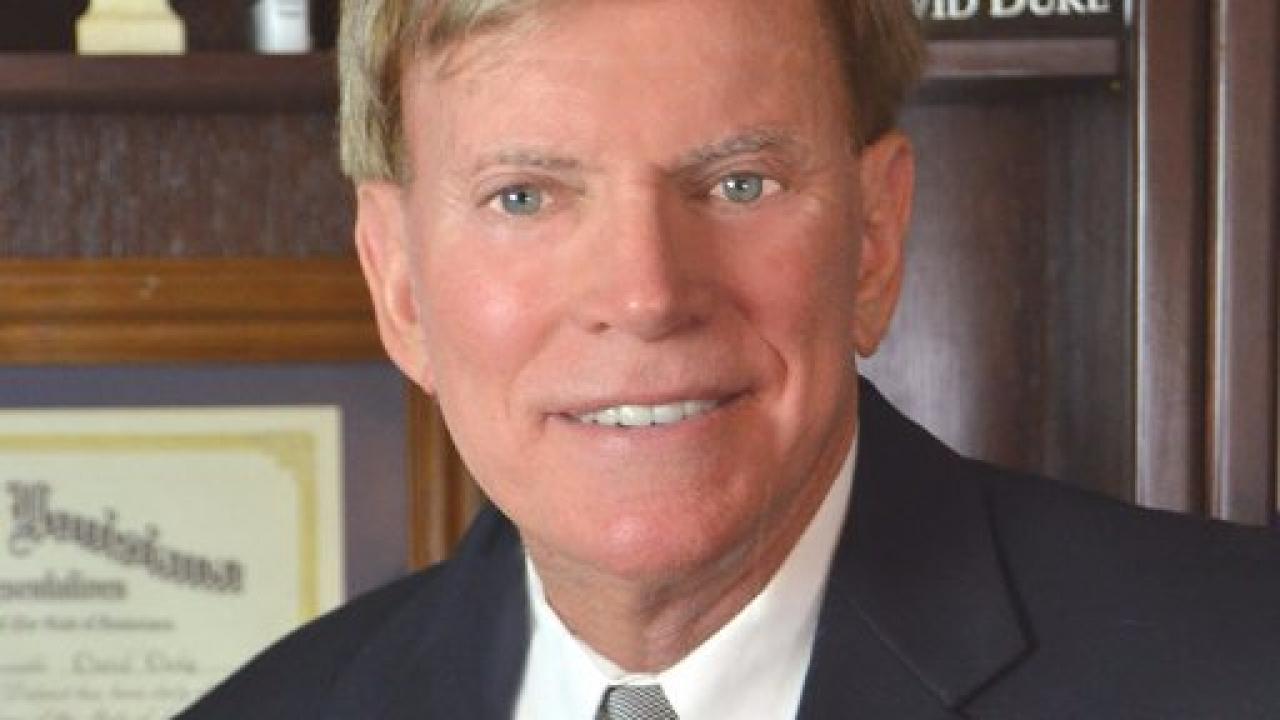 Dr. David Duke 2