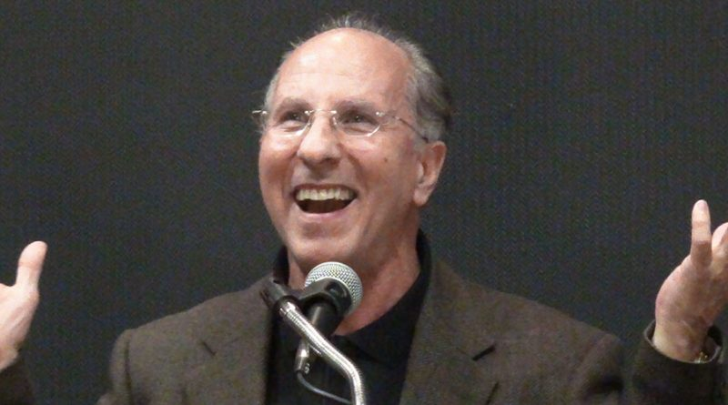 Jim Rizoli