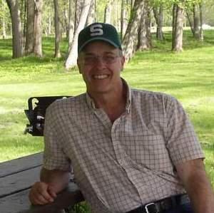 Pastor Dan Johns