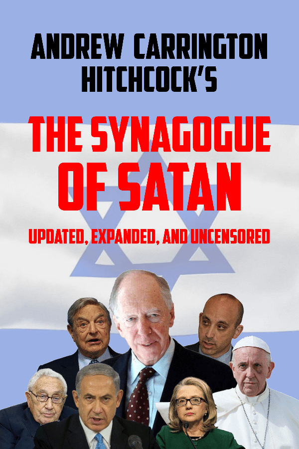 The Synagogue Of Satan