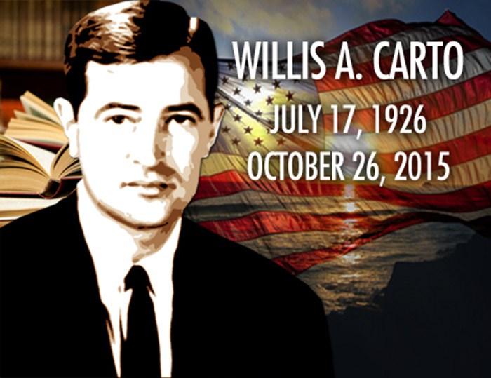Willis A. Carto