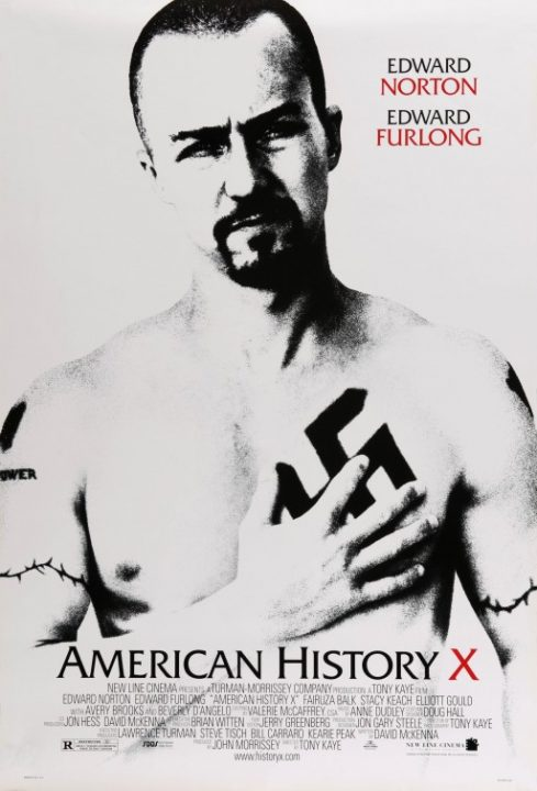 an analysis of racism and deviant behavior in american history x by tony kaye And their behavior racism and american history x analysis film studies 14 may 2014 american history x is an american drama film directed by tony kaye.