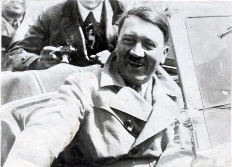 The Andrew Carrington Hitchcock Show (56) The Speeches Of Adolf Hitler – Part 2