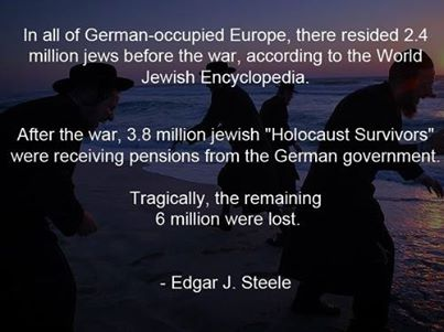 Holocaust Lies