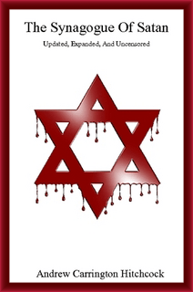 The Andrew Carrington Hitchcock Show (248) Andrew Carrington Hitchcock – The Synagogue Of Satan Updated, Expanded, And Uncensored – Part 1 (740 – 1827)