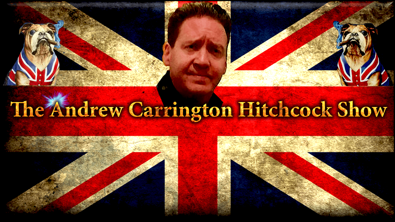 Coming Up On The Andrew Carrington Hitchcock Show – Monday 14 To Friday 18 March