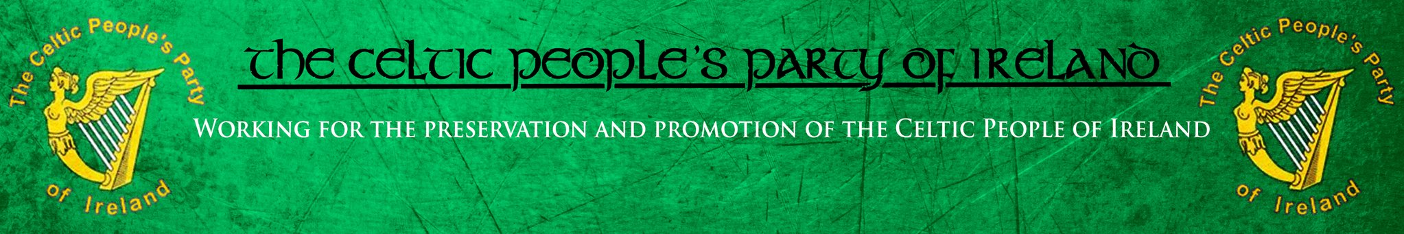 Celtic Peoples Party Of Ireland