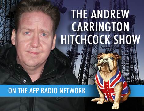 The Andrew Carrington Hitchcock Show (223) Chris Petherick – This Week's American Free Press