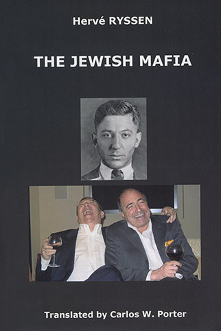 The Andrew Carrington Hitchcock Show (187) Ronald L. Ray – Kosher Criminals – A Short History Of The Jewish Mafia