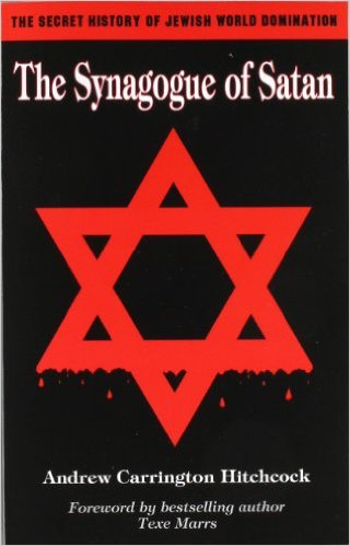 Pdf) the synagogue of satan: a case study in anti-semitism.