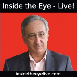 The Andrew Carrington Hitchcock Show (337) Dennis Fetcho – The Illuminatus Observor & Inside The Eye Live
