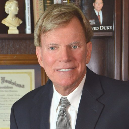 December 5 2017 – Guest Appearance On The David Duke Show