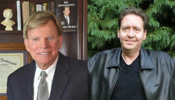 March 26 2018 – Guest Appearance On The David Duke Show