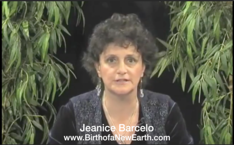 The Andrew Carrington Hitchcock Show (746) Jeanice Barcelo – Birth Trauma