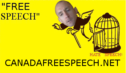 The Andrew Carrington Hitchcock Show (812) Loki Hulgaard – Another Victim Of Canada's Anti Free Speech Laws