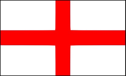 The Andrew Carrington Hitchcock Show (977) Paul English – Happy St. George's Day Everybody!