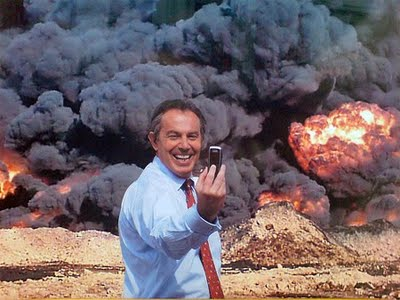 The Andrew Carrington Hitchcock Show (1072) Paul English – Tony Blair's Plans To Restrict Free Speech (With Special Guest Brizer)