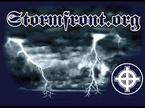 November 13 2019 – On Stormfront Radio With Dr. Patrick Slattery